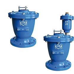 تعیین سایز و طریقه نصب شیر اتوماتیک هوا