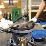 نشیمنگاه و دیسک در شیرآلات صنعتی