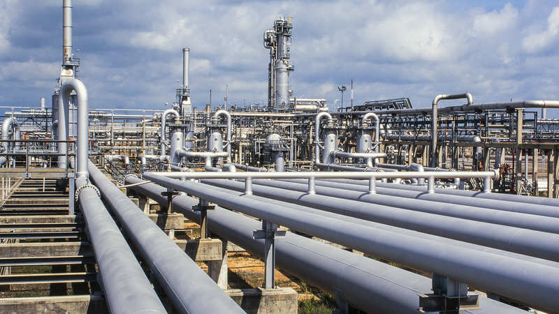 انواع لولههای مورد استفاده در صنعت نفت و گاز
