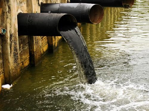 جایگاه استفاده از شیرآلات صنعتی آب و فاضلاب در کشورهای صنعتی